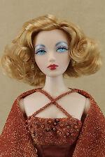 """15"""" lovely Ashton Drake Gene doll by Mel Odom wearing Dance With Me costume"""