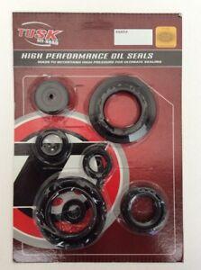 Tusk Engine Oil Seal Kit Set Seals YAMAHA BANSHEE 350 1987-2006