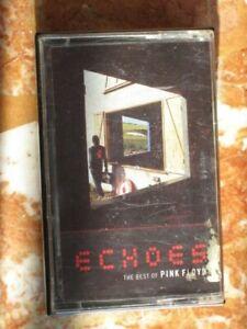 PINK FLOYD - ECHOES  AUDIOCASSETTA MUSICASSETTA MC 72435381119