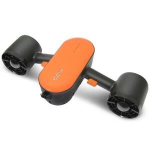 2-Level Speed Sea Scooter Orange