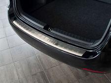 Edelstahl Ladekantenschutz mit Abkantung passend für Seat Ibiza 6J ST 2010-2017