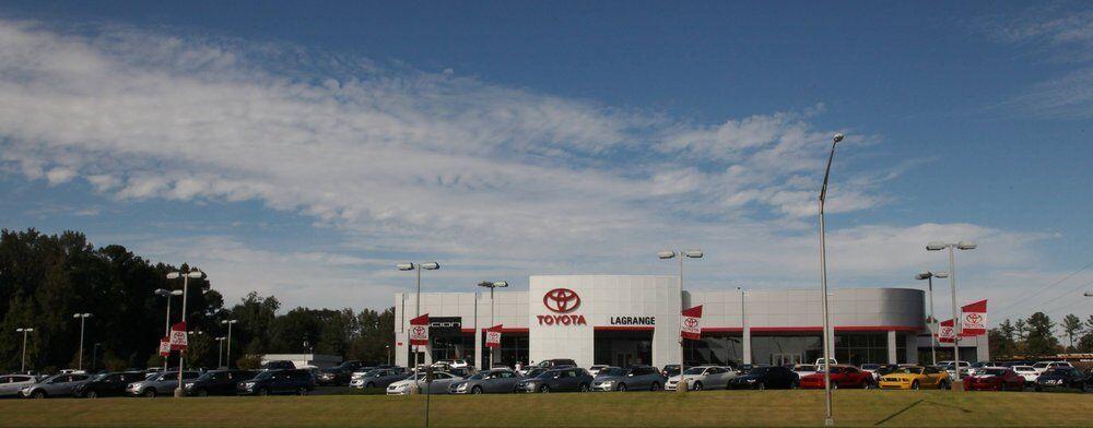 Lagrange Toyota