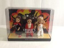 2009 Barbie Charlie's Angels Gift Set