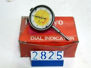 Kennedy Model 300-252 Metric Dial Indicator (2825)