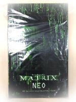 Hot Toys MMS 466 The Matrix Neo Keanu Reeves 12 inch 1/6 Action Figure NEW