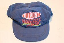 Dupont Refinish Racing Hat Vtg 90s Euc