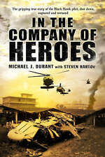 In The Company Of Heroes, Durant, Michael J, Very Good Book