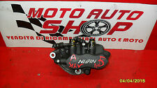 pinces pinces Avant Honda Argent Wing 600 2001 2002 2003 2005 (1)