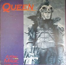 QUEEN - 'A KIND OF MAGIC (EXTENDED VERSION (1986 2 TRACK 12'')'.
