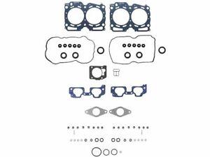 For 1998-2001 Subaru Impreza Head Gasket Set Felpro 64738VX 1999 2000 2.2L H4