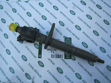 2013 LAND ROVER RANGE ROVER / DISCOVERY 3.0SDV6 DIESEL FUEL INJECTOR 0445116013