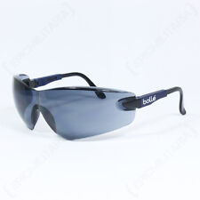 Bolle VIPER Glasses - TINTED LENS Safety Goggles Eye Protection Army Sunglasses