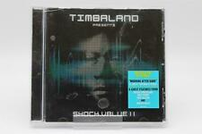 Shock Value 2 - Timbaland | CD