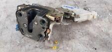 94-96 Infiniti Q45 Driver Left Front Power Door Lock Actuator Solenoid