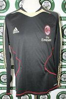 maglia calcio MILAN TG 7 shirt maillot camiseta trikot jersey FORMOTION
