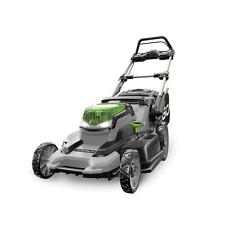 EGO LM2001E + Battery Push Lawn Mower 49cm - 5yr Warranty