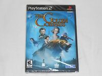 NEW The Golden Compass Playstation 2 Game PS2 FACTORY SEALED US NTSC Sega