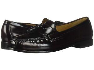 Man's Loafers Cole Haan Pinch Tassel