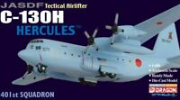 DRAGON 55645 55722 56347 Warbirds model aircraft Mercury C-130H  C-5A 1:400th