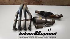Kawasaki ZX10R - LeoVince SBK Factory R Komplettanlage - 11-15