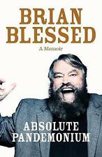 Absolute Pandemonium: Brian Blessed 11 CD AUDIO BOOK NEW SEALED