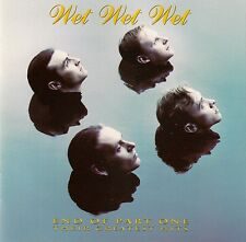 WET WET WET : END OF PART ONE - THEIR GREATEST HITS / CD