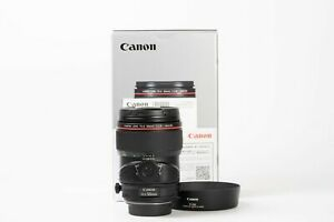 Canon TS-E 50mm F2.8 L Macro, full packing (97-98% new, Made in Japan)