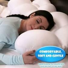 3D All-Round Cloud Pillow Nursing Pillow Infant Newborn Sleep Memory Foam