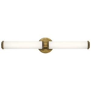 Kichler 45685NBRLED - Bathroom Fixtures Indoor Lighting