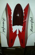 NEW SYMA RC HELICOPTERS SPARES & PARTS QS8005 PARTS RED 8005 CANOPY