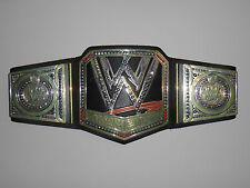 WWE 2012 Mattel HEAVYWEIGHT CHAMPIONSHIP Youth Replica New Logo Wrestling BELT