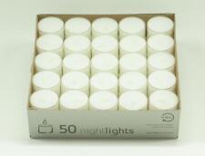 Teelichte Nightlights 50 Stueck