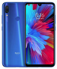 Xiaomi Redmi Note 7 - 64GB - Not Just Blue (Unlocked) (Dual SIM)
