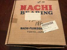 6219C3 Nachi New Single Row Ball Bearing
