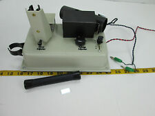 Milliken Apparatus 16101 Telescope Science Fair Laboratory Equip School Sku B Cs