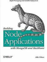 Edificio Node Aplicaciones con Mongodb y Backbone por Wilson, Mike