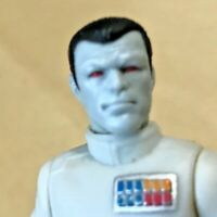 GRAND ADMIRAL THRAWN STAR WARS EXPANDED UNIVERSE HASBRO VINTAGE LOOSE EXC!!!