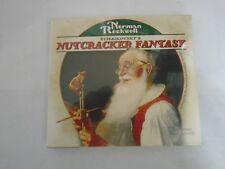 Norman Rockwell: Nutcracker Fantasy (CD, Jul-2006, St. Clair)