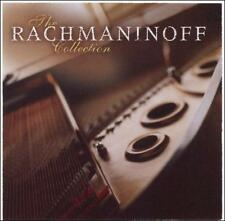 The Rachmaninoff Collection CD SEALED Sony Classical composer pianist Masterwork