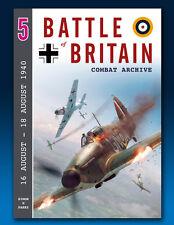Battle of Britain Combat Archive Volume Five