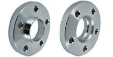 2 Pc MERCEDES HUB CENTRIC WHEEL SPACERS ADAPTERS 15mm # 5112-15-66