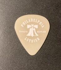 Philadelphia Luthier Guitar Pick
