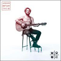 John Butler Trio - Home - New White 180g Vinyl 2LP + CD