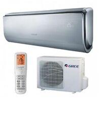 Climatizzatore Condizionatore Inverter Gree by Argo Serie U-Crown 9000 Btu A+++