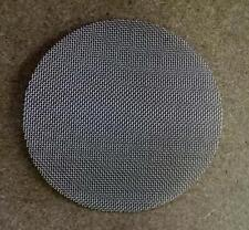 FILTRE A AIR INOX (INOX 304) (NEUF)  SOLEX 1700 2200 3300 3800 5000 MICRON