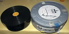 TRES RARE - FILM 70 MM -PANDORAMA -  A Cameraless Film by Nina Paley