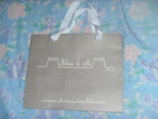 Brand New Chateau de sable Paper Bag for cheap sale *Free Post