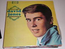 David Jones LP self titled