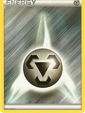 POKEMON - METAL ENERGY CARD FROM THE PLASMA BLAST ELITE TRAINER BOX