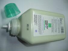 2 Liter Handreiniger Spenderflasche IVRAXO SOFT U Handwaschpaste 1 Liter=5,99 €
